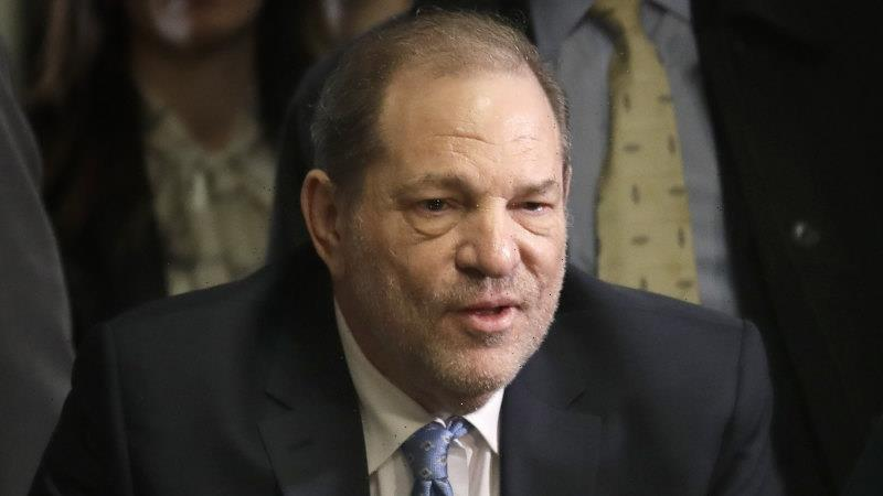 Harvey Weinstein extradited to California to face sexual assault charges