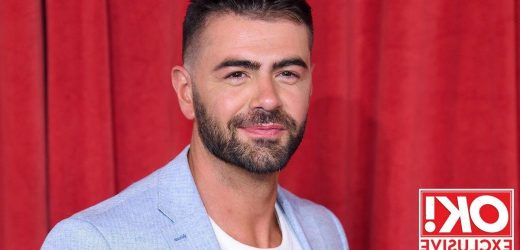 Hollyoaks star David Tag reveals he'd love to return to Emmerdale after 2017 appearance