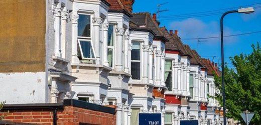 House prices jump 30% higher than their peak value before 2007 crash