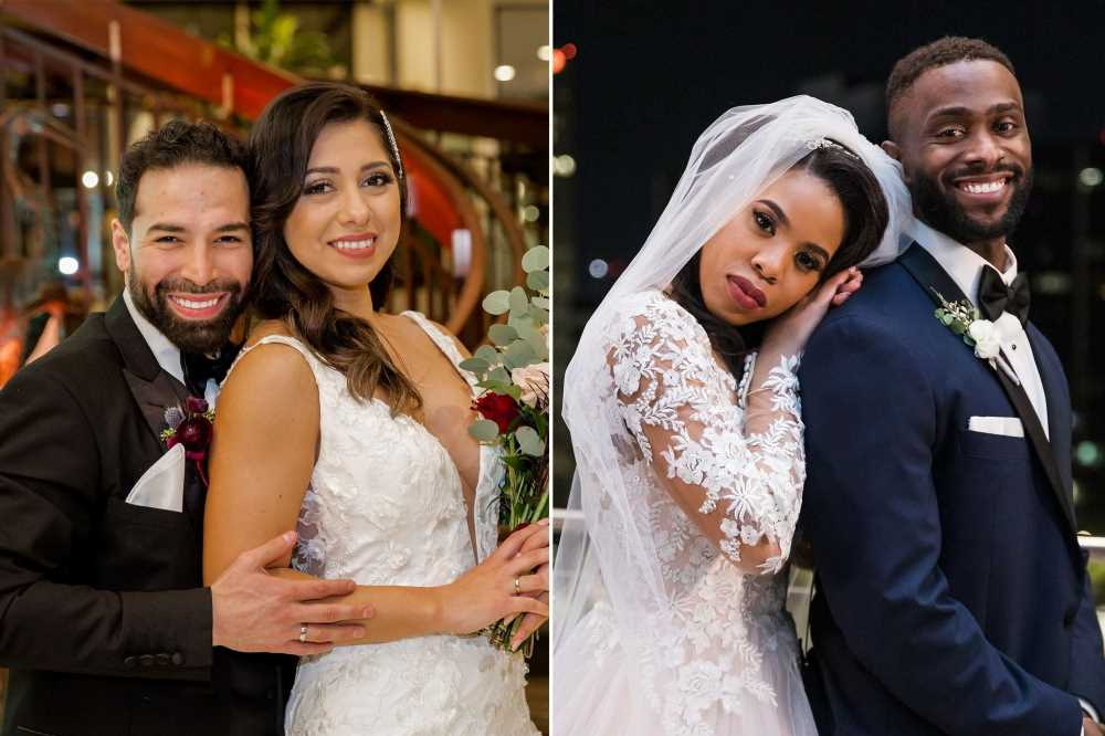 How 'Married at First Sight' stars Rachel and Zack prepared for the show