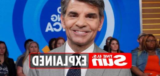 How many kids does George Stephanopoulos have?