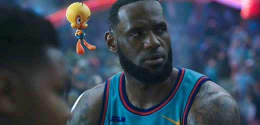 How to Watch 'Space Jam: A New Legacy': Streaming and in Theaters Now