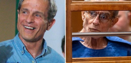 Inside twisted world of Dem donor Ed Buck who plied vulnerable gay men with meth in deadly fetish ritual