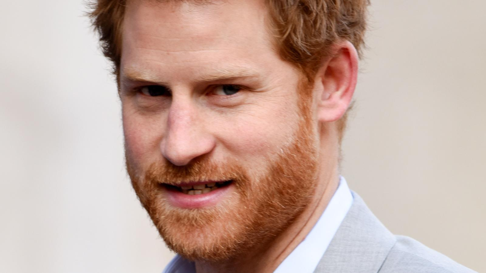 Is This The Real Reason Prince Harry Is Writing A Memoir?