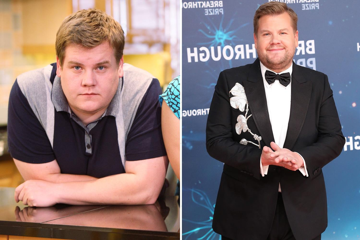 James Corden making his TV comedy comeback with new Amazon series Mammals – his first since Gavin and Stacey
