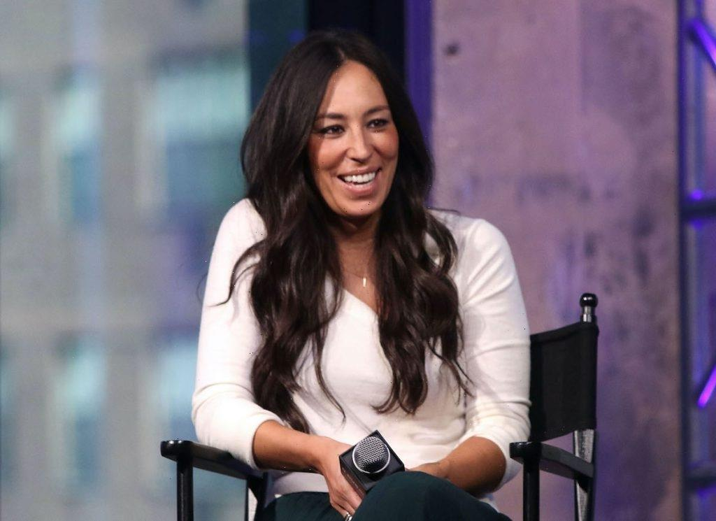 Joanna Gaines of 'Fixer Upper' Shares the Rule Her Kids Must Follow