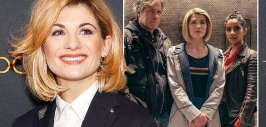 Jodie Whittaker QUITS Doctor Who: Actor to exit BBC drama 'Will carry the Doctor forever'