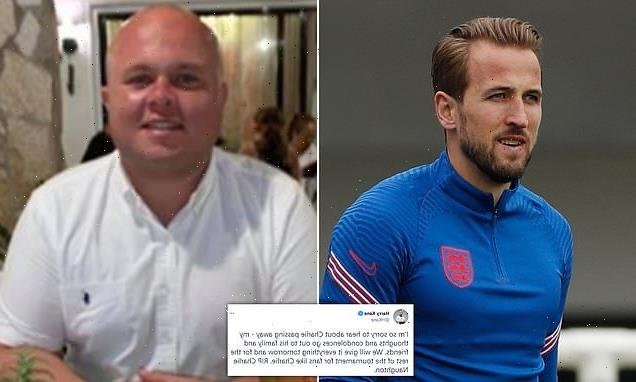 Kane vows to 'give it everything' in tribute to fan who died in a pub
