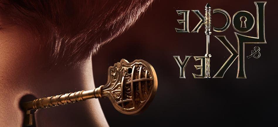 Locke & Key Season 2: Release Date, Cast and More