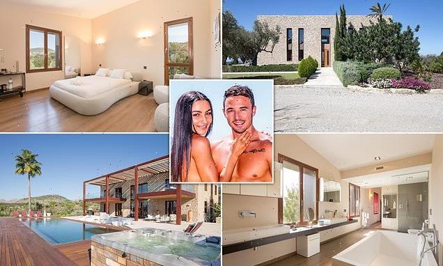 Love Island Australia villa in Mallorca hits the market for $11million
