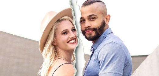Married at First Sight's Ryan and Clara Split After Season 12
