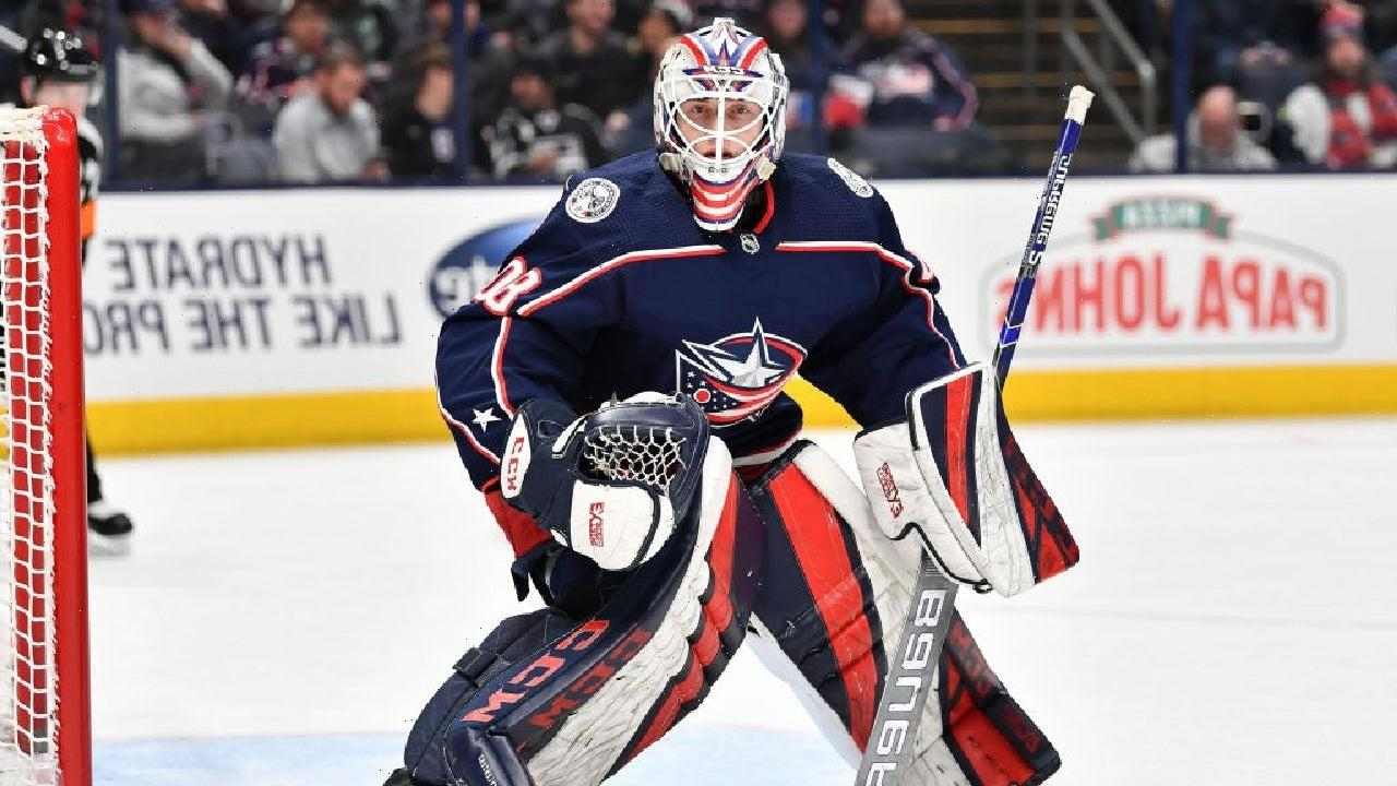 Matiss Kivlenieks, NHL Goaltender, Dies in Firework Accident