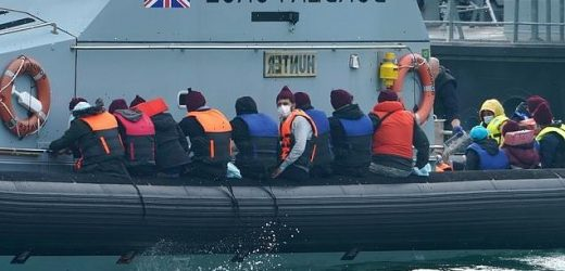 Migration 'drives 90% of population rise': Analysis suggests