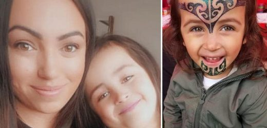 Mum fumes after daughter's nursery changed her name because it was 'too hard to pronounce'
