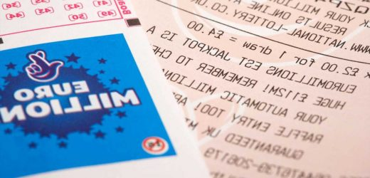 Mystery EuroMillions winner has just HOURS to claim £1million prize – or lose it forever