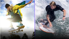 New Olympic sports, explained: Karate, surfing, skateboarding, sport climbing make debuts at 2021 Games