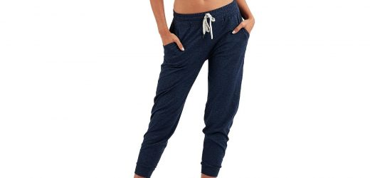 Nordstrom Reviewers Say They Could Wear These Joggers '24/7'