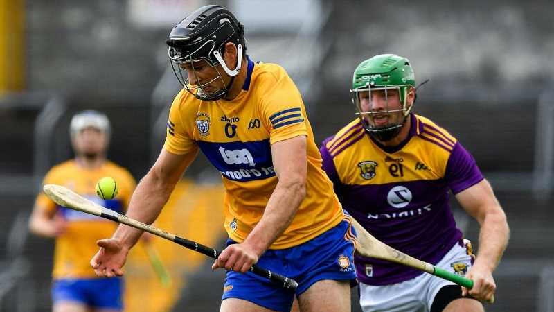 Ollie Canning and Anthony Nash make their predictions for the weekend's hurling matches