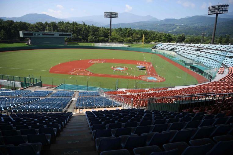 Olympics: Japan PM Suga says no spectators possible at Tokyo Games