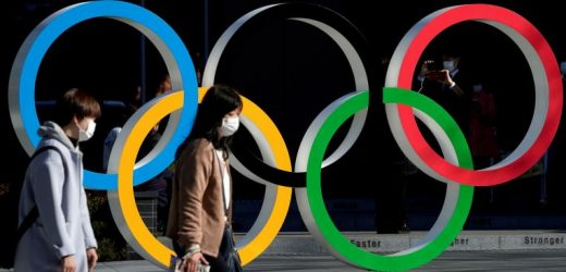 Olympics: Serbia athlete tests positive for coronavirus on arrival in Japan, say report