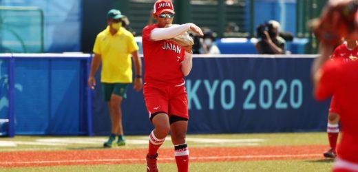 Olympics: Tokyo Games begins with softball game in Fukushima