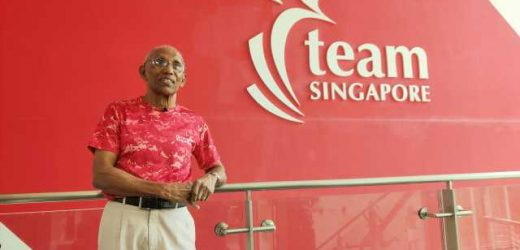 Olympics: Wonderful hosts, supportive fellow athletes – Singapore's Class of '64 recall their time at the Tokyo Games