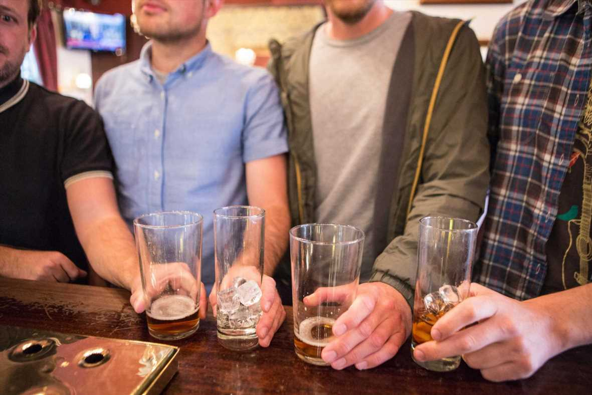 Ordering at the bar set to return from July 19 as social distancing comes to an end in huge boost for pubs