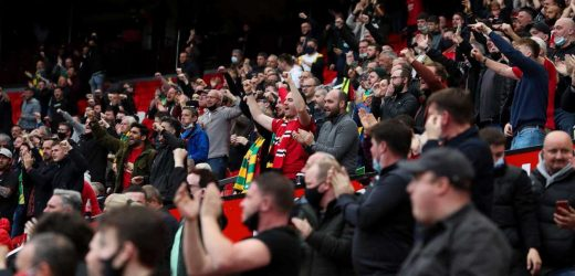 Premier League fans 'WILL need Covid vaccination passport to attend matches with capacity over 16k if infections rise'