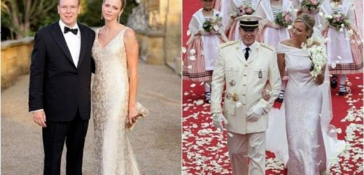 Prince Albert net worth: How much would Princess Charlene get in event of divorce?