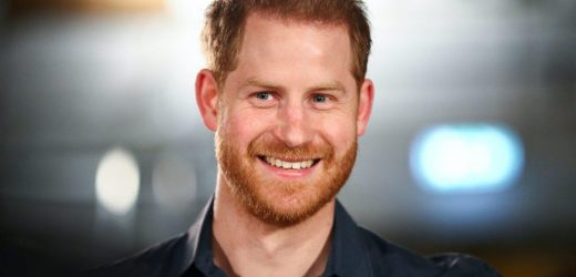 Prince Harry's Mental Health Journey Included a Life-Changing Trauma Treatment