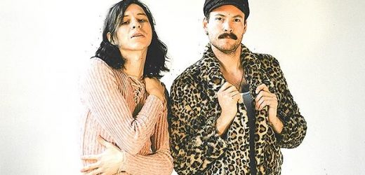 Psych-Rockers Acid Tongue Team With Smokey Brights To Unleash 'Rock 'N' Roll Revelations'