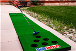Putterball is the ultimate backyard game for summer and is now on sale