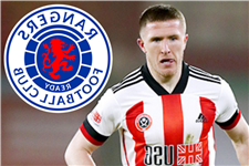 Rangers complete free transfer of John Lundstram as midfielder pens three-year deal at Ibrox