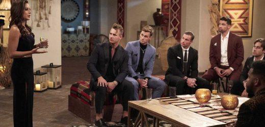 Reality Steve Just Shared 'The Bachelorette's' Men Tell All Spoilers