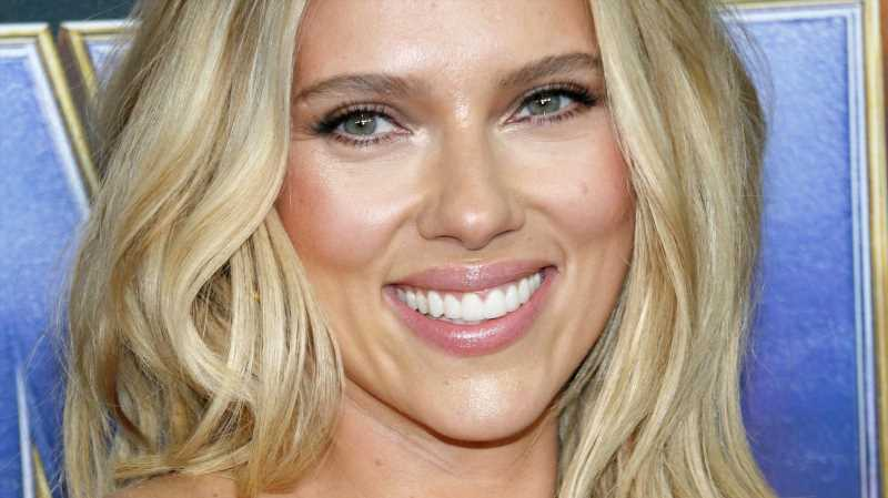 Scarlett Johansson Is Suing Disney. Here's Why