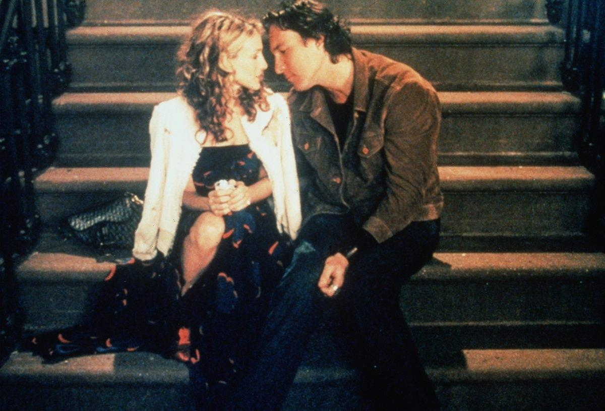 'Sex and the City': 3 Times Aidan Shaw Was Actually Perfect