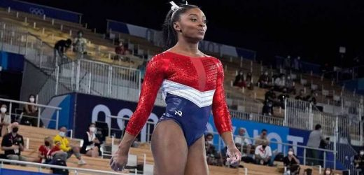 Simone Biles 'Didn't Quit' Olympics Final: 'My Safety Was at Risk'
