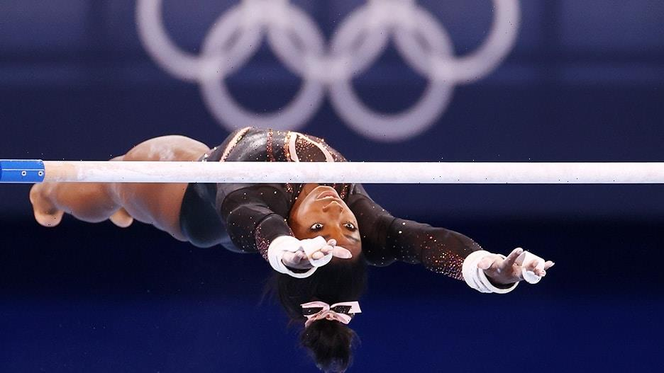 Simone Biles Withdraws From Individual Vault and Uneven Bars Competition
