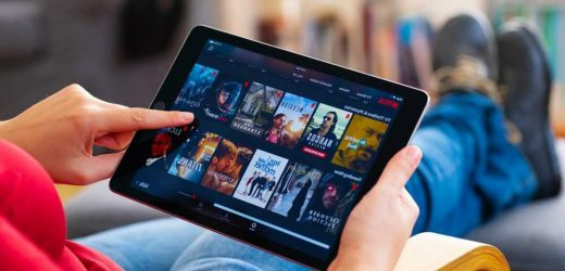 Streaming to be $94B business by 2025 as Hollywood rebounds