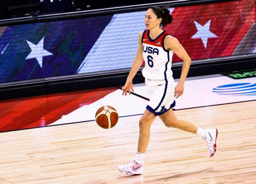 Sue Bird, Eddie Alvarez chosen to carry U.S. flag at Tokyo Olympics opening ceremony – The Denver Post