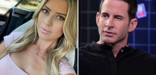 Tarek El Moussa is 'super remorseful' for on-set rant against ex Christina Haack after 'calling her a washed-up loser'