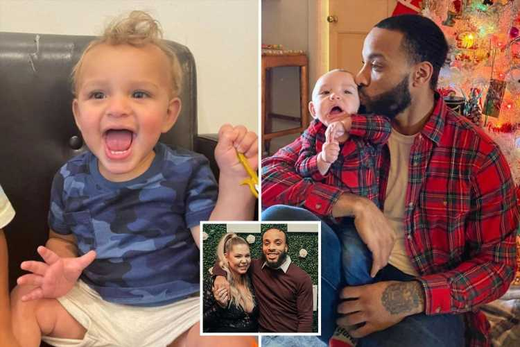 Teen Mom Kailyn Lowry and ex Chris Lopez celebrate son Creed's first birthday separately with cute snaps