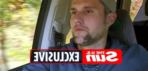 Teen Mom star Ryan Edwards' car crash trial postponed to November as he faces having to pay 'victim' $290K in damages