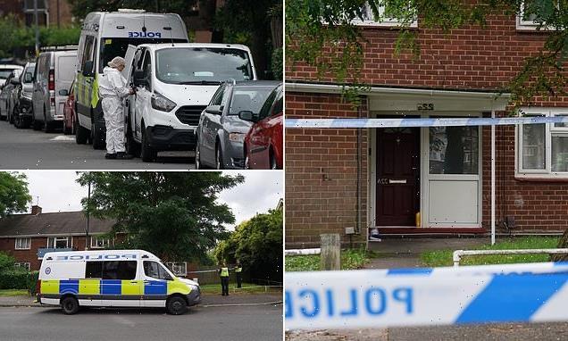 Teen found dead inside Birmingham home as police launch murder probe