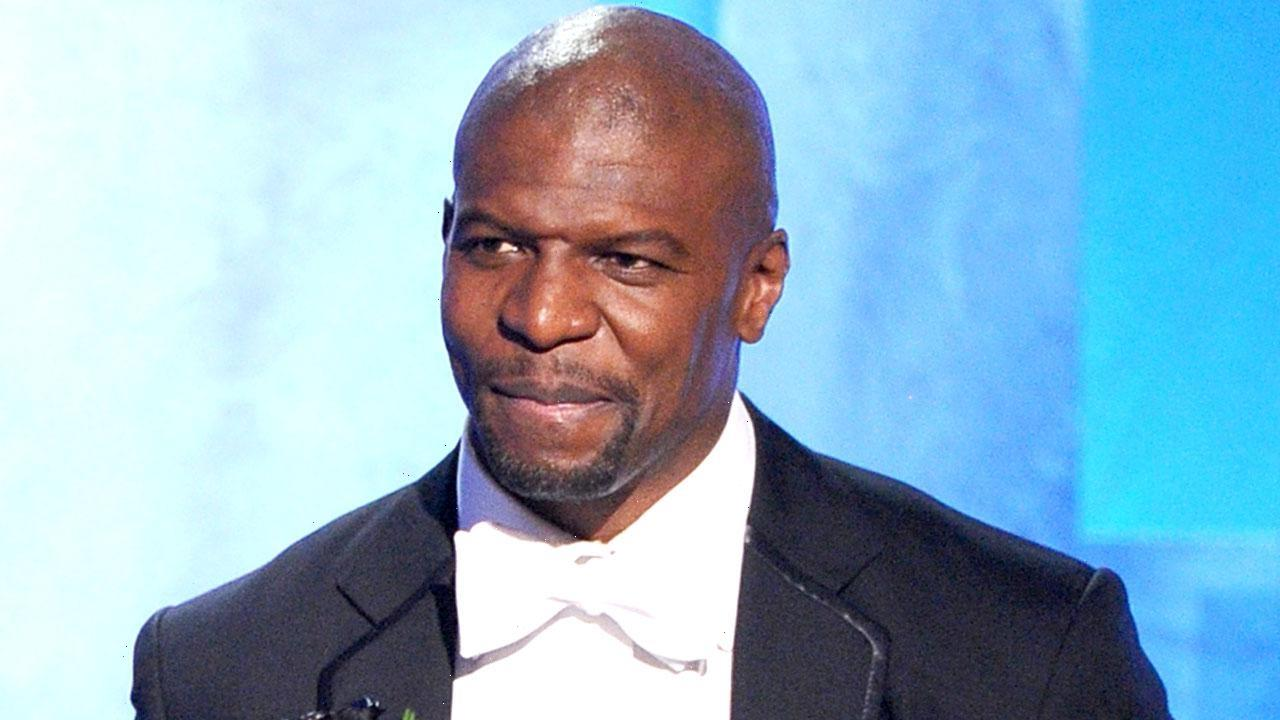 Terry Crews Says Matt Mauser's Kids Cried During His 'AGT' Audition