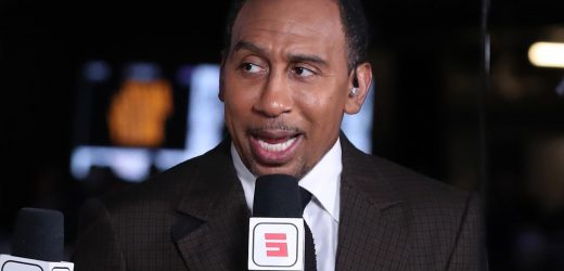 The $12 million truth about Stephen A. Smith's ESPN deal