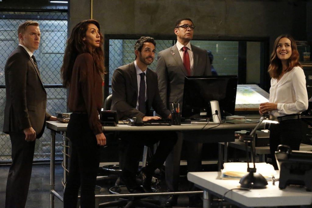 'The Blacklist': This Star Was Supposed Be in 1 Episode But Stayed for Years