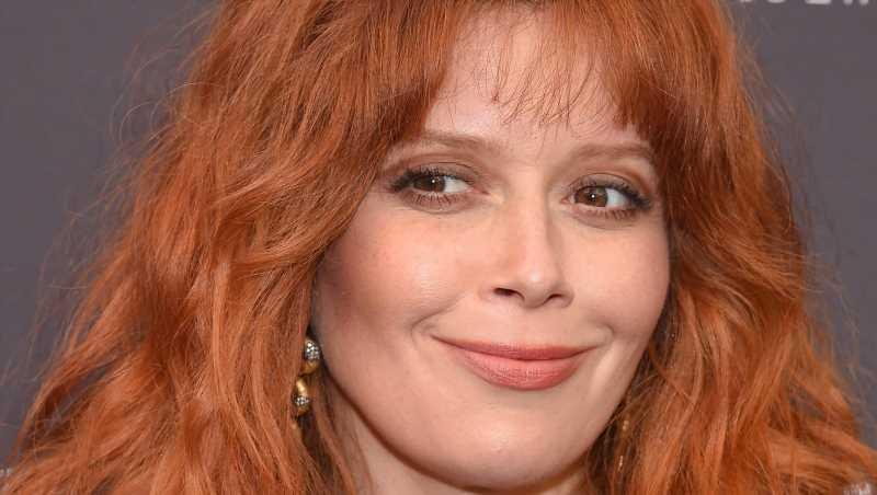 The Concealer That Natasha Lyonne's Makeup Artist Swears By