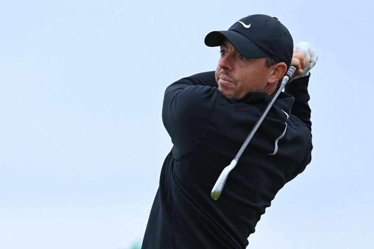 The Open 2021 LIVE leaderboard: Latest scores and updates from first round at Royal St George's