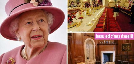 The Queen's cleaner shares her best tips – including why she NEVER puts bleach down the royal loo